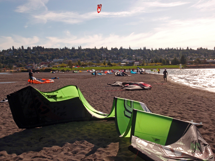 Alaska Windjammer Kites - About Kiting